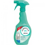 Sidolux M univerzální rozprašovač proti prachu s marseillským mýdlem, 400 ml
