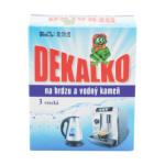 Důbrava Dekalko práškový přípravek na rez a vodní kámen, 1 sáček 50 g