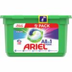 Ariel Color kapsle na praní, 10 ks