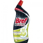 Bref 10x Effect Power Gel Micro-Brush Action Lime WC gel 700 ml