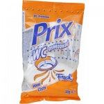 Prix Wc osvěžovač fresh, závěs do WC, citrus, 40 g