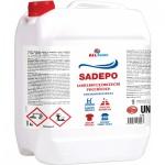 BALhome Sadepo sanitární a dezinfekční prostředek, 5 l