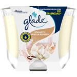 Glade Maxi Romantic Vanilla Blossom vonná svíčka, 224 g
