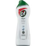 Cif Cream Original, tekutý písek, čistící prostředek, 250 ml
