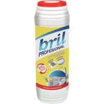 Bril Profesional, čistící písek do domácnosti, citron, 450 g