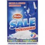 Madel Sale hrubozrnná sůl do myčky, 1 kg
