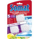 Somat Machine Cleaner, čistič myčky v tabletách, 3 × 20 g