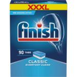 Finish Classic tablety do myčky nádobí, 90 ks