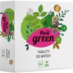 Real Green tablety do myčky, 40 ks