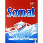Somat Classic tablety do myčky 60 ks