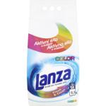 Lanza Fresh & Clean Color prací prášek, 90 praní, 6,3 kg