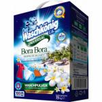 Waschkönig Universal Bora Bora prací prášek, 100 praní, 7,5 kg