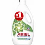 Ariel Mountain Spring prací gel 48 praní, 2,64 l