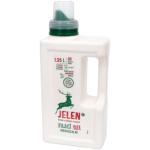 Jelen gel univerzální tekutý prací prostředek na barevné i bílé prádlo, 30 dávek, 1,35 l