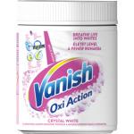 Vanish Oxi Action prášek na bělení a odstranění skvrn, 470 g