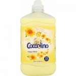 Coccolino Happy Yellow aviváž 72 dávek 1,8 l