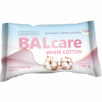 BALcare Kids White Cotton tuhé mýdlo, 100 g