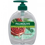 Palmolive Naturals Pure & Delight Pomegranate tekuté mýdlo, 300 ml