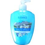 Elegance Alpská louka tekuté mýdlo, 500 ml