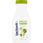 Lactovit Fruit Antiox sprchový gel, 300 ml