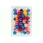 Noventis R40, olej do koupeles různé vůně tvar perel 1ks