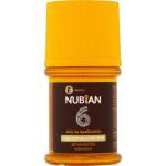 Nubian OF6 s betakarotenem olej na opalovaní, 60 ml