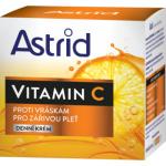 Astrid Vitamin C denní krém proti vráskám, 50 ml