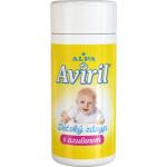 Alpa Aviril dětský zásyp s azulenem, 100 g