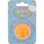 Lip Balm Pomeranč balzám na rty, 5 g