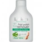 Lilien Express Quick & Easy odlakovač na nehty, 75 ml
