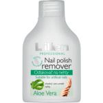 Lilien Professional ProVital aloe vera regenerační odlakovač na nehty, 110 ml