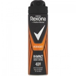 Rexona Workout Hi-Impact antiperspirant pro muže, 150 ml