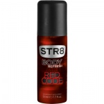STR8 Mini Red Code pánský deodorant, 50 ml