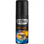 STR8 Mini Thermal pánský deodorant, 50 ml