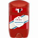 Old Spice Whitewater tuhý deodorant pro muže, 50 ml