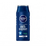 Nivea Men Cool, šampon proti lupům, 250 ml