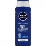 Nivea Men Power šampon proti lupům pro muže, 400 ml