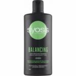 Syoss Balancing šampon pro všechny typy vlasů a vlasových pokožek, 440 ml
