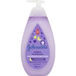 Johnson's Bedtime mycí gel pro dobré spaní, 500 ml