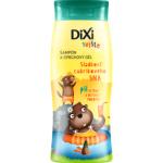 Dixi Sviště šampon a sprchový gel, 250 ml
