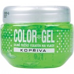 Color Gel kopřiva, gel na vlasy, 175 ml