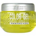 Color Gel panthenol, gel na vlasy, 175 ml