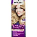 Schwarzkopf Palette Intensive Color Creme barva na vlasy Přírodní Světlá Blond 9-40