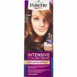 Schwarzkopf Palette Intensive Color Creme barva na vlasy, Ohnivý Bronzově Hnědý 7-560
