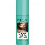 L'Oréal Magic Retouch Golden brown zakrytí odrostů, 75 ml