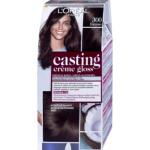 L'Oréal Casting Creme Gloss barva na vlasy Espresso 300