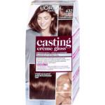 L'Oréal Casting Creme Gloss barva na vlasy 432 čokoládový fondant