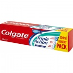 Colgate Triple Action, zubní pasta, 100 ml