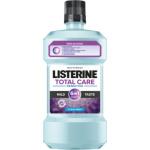 Listerine Total Care Sensitive Mild Taste ústní voda, 500 ml