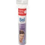 Bel Cosmetic odličovací tampóny, 70 ks + 20 % zdarma